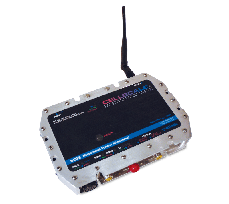 MSI-9000 CellScale