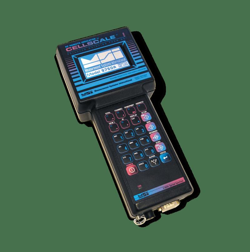 MSI-9750A CellScale