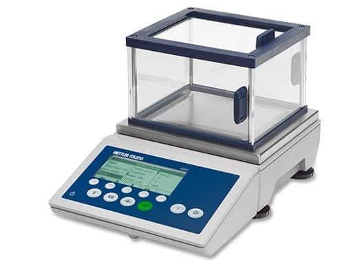 Advanced Scale ICS445 Advanced Scale ICS445