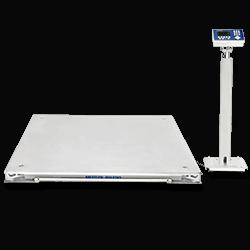 Digital Floor Scales PowerDeck